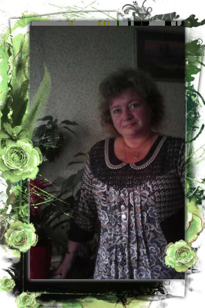 Инна Кузьменко