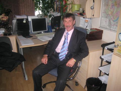 Александр Лоншаков (личноефото)