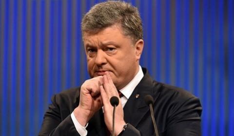 Над Петром Порошенко завис Д…