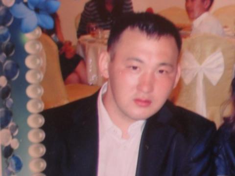 Бауржан Жусупов