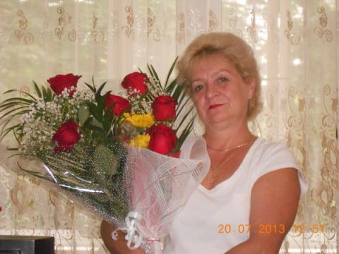 Нина Коростелёва
