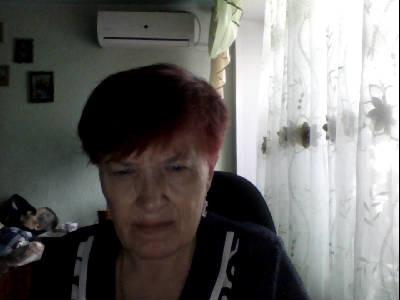 Вера Ольховая