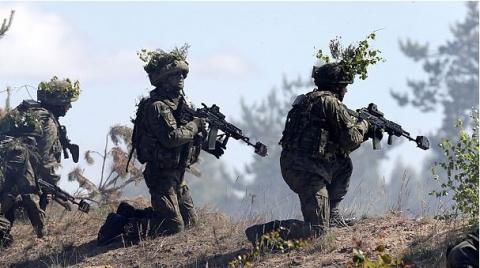 Почему НАТО не находит взаим…