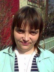 Марина Парфёнова