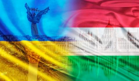 Венгрия проводит выборы в Закарпатье