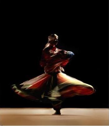 Национальный колорит египетских танцев