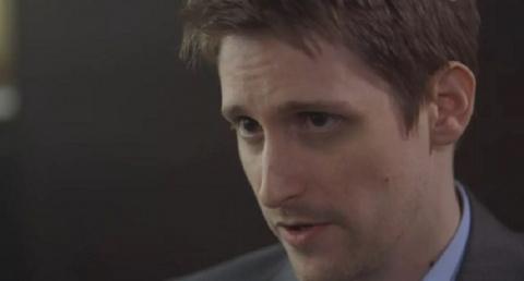 Сноуден провел видео-ликбез для журналистов, занимающихся расследованиями