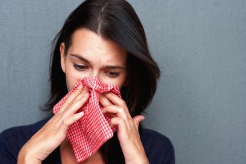 Эффективные способы лечения насморка