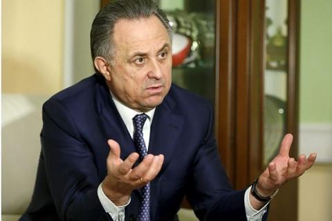 Мутко заявил об отсутствии к нему претензий у главы комиссии МОК Шмида