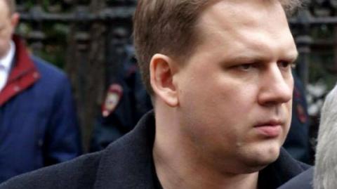 Скандал на украинском ТВ: Ганапольскому сказали всю правду в лицо