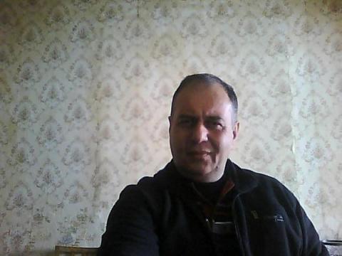 Артур Саркисов