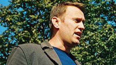 Навальный извинился перед сы…