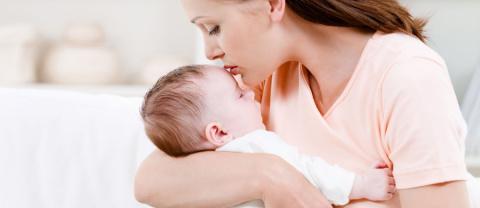 Влияет ли кесарево на отношение к ребёнку?