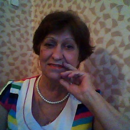 Людмила Санина