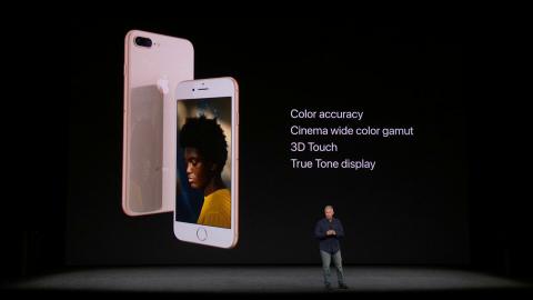 Все, что нужно знать о презентации Apple