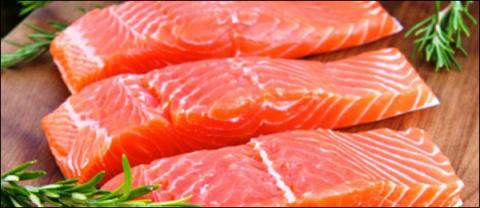 Россия не хочет открывать свой рынок для красной рыбы из Беларуси