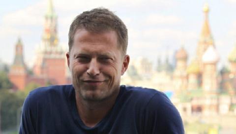 Немецкий актер Тиль Швайгер:…