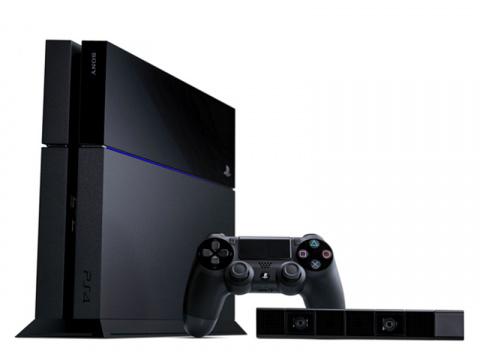 Новая PlayStation сможет выв…