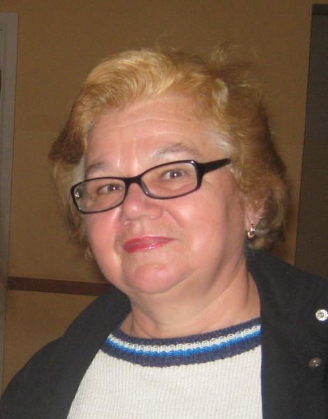 Валентина Горошко