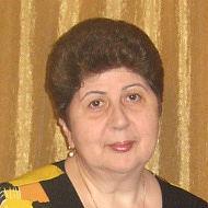 Наира Базельцева