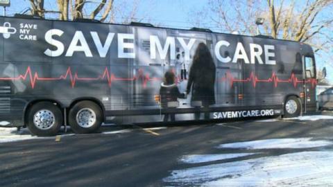 Кто заработает на отмене Obamacare?