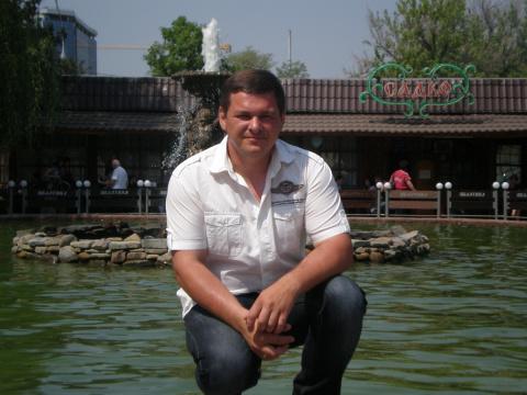 Андрей Питерский (личноефото)