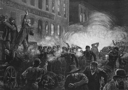 К 130-летию Первомая: Зачем трудящимся солидарность