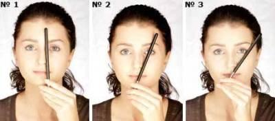 Как выщипать брови: выбор ин…