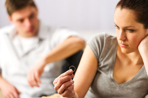 10 ошибок в браке, которые п…