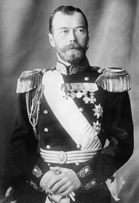 Критерии  жизни последнего российского императора