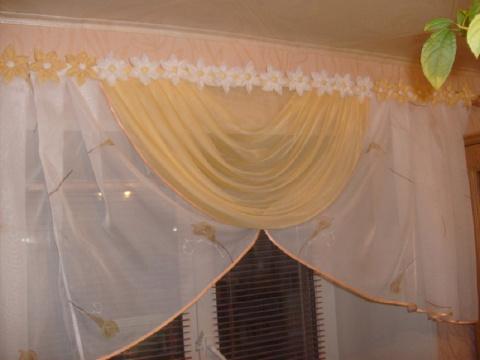 Как выбрать шторы и занавеск…