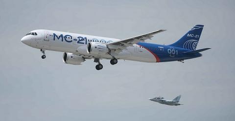 «Наша Ласточка научилась летать»: Россия возвращается на мировой авиарынок