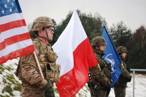 Великодержавные амбиции Варшавы