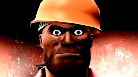 Один инженер умер и попал в ад...