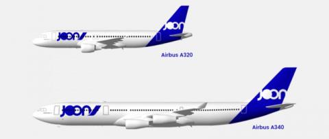 Joon — новая бюджетная авиак…