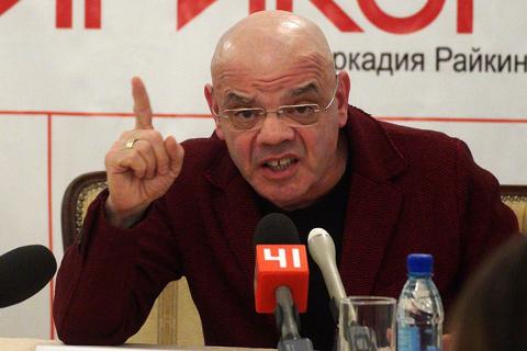 Поэтому Костя так громко кричал: Документы о нарушениях в театре Райкина направлены в прокуратуру