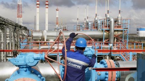 После полугодового запрета «Газпром» снова получил доступ к 40% мощностей трубопровод OPAL