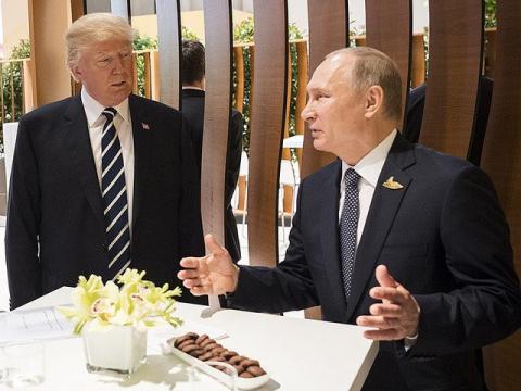 В Белом доме прокомментирова…