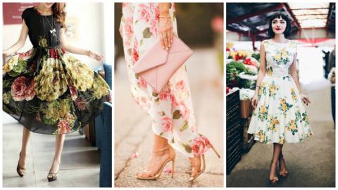 7 вещей женского гардероба, …
