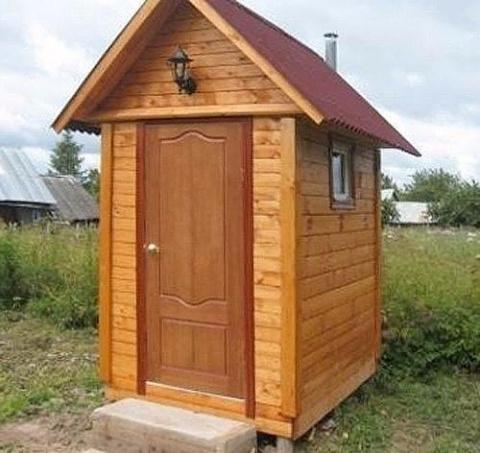 Вот какими должны быть туале…