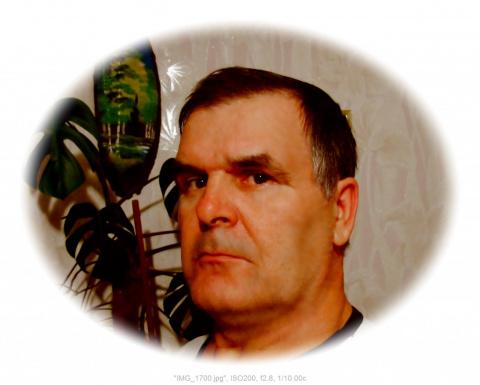 Александр Минка (личноефото)