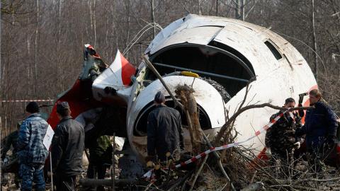 Польша заявила о двух взрыва…