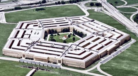 Пентагон признал Россию само…