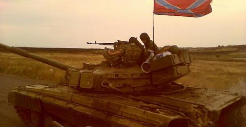 Захар о Захарченко: Неизвест…