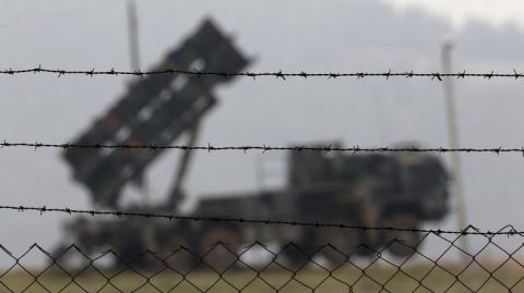 Щит ПВО не спасёт Европу от …