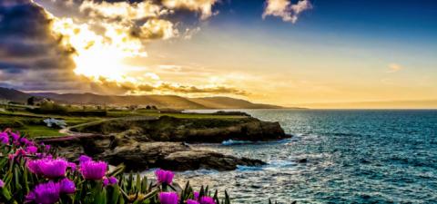 Север Испании - туристический рай