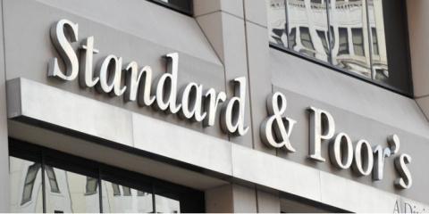 S&P признало российские банк…