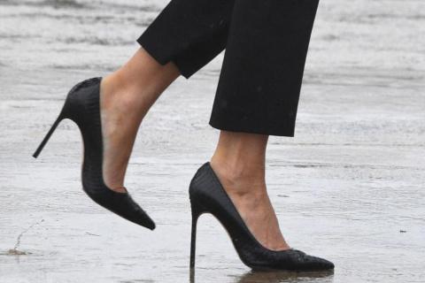 Худшая обувь для ваших ног