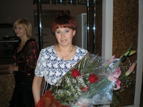 Татьяна Чехова