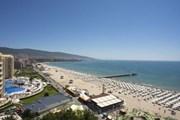 Пляжи Болгарии очищают от не…